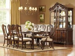 queen anne dining room table. charming leather dining chairs traditional room corner furniture formal small queen anne table