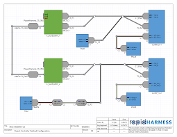 rapidharness wiring harness software wiring harness software system