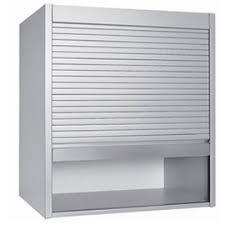 tambour door systems