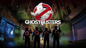 Resultado de imagem para ghostbuster