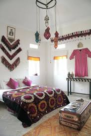 moroccan style bedroom decor bohemian bedrooms to fashion your eclectic  tastes after with more decorations