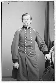 Saving Franz Sigel? | Emerging Civil War