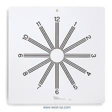 Astigmatism Chart Astigmatic Clock Eye Chart