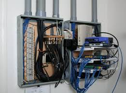 residential data cabling livermore california