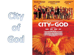 city of god background city of god background possible essay question bull how far do the films you have studied for this topic challenge