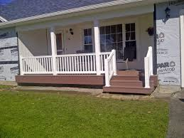 A Makeoveru2026  Wrought Iron Railings Iron Railings And Front PorchesPorch Railing Pictures
