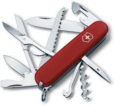 <b>Victorinox Huntsman</b> – купить швейцарский нож, сравнение цен ...