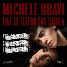 Michele Bravi, tre sold out per il vincitore di X Factor ...