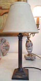 neoclassical lighting. A Neoclassical Table Lamp Neoclassical Lighting