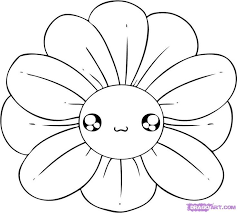 Small Picture Hibiscus Flowers Drawing Tutorial Coloring Coloring Pages