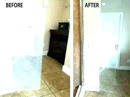shower door cleaner cleaning doors glass window photo gallery gutter of before and with vinegar best
