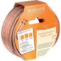 «<b>Кабель акустический inakustik</b> 003022 star ls cable 2 x 2.5 ...