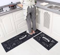 Tapis De Sol Cuisine Moderne Dry Wired