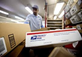 Package Wars Postal Service Offers Next Day Sunday Delivery