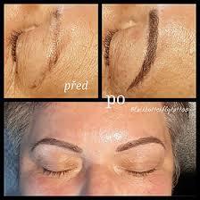 Permanentní Makeup Třinec Blackbutterfly Tattoo