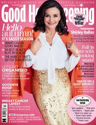 Good Housekeeping Advertising Good Housekeeping Uk Subscription Best Offer With Readly
