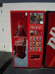 Coca Cola Vending Machine Hack Stunning How To 'Hack' A Coca Cola Machine