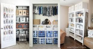 15 diy small space storage ideas to