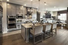 new kitchen designs. Color Of The Year Fashion Ideas Also Incredible New Kitchen Design Trends 2018 Images Designs For Small Homes Pictures Paint Colors House Painting Colour