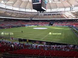 Bc Place Interactive Seating Chart Your Ticket To Sports Concerts More Seatgeek