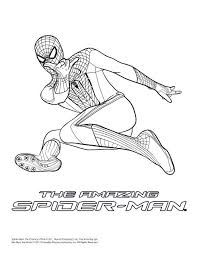 Peter parker's parents were spies working for a secret government organization. Spider Man Coloring Pages Walmart