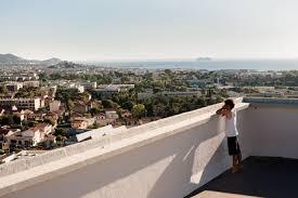 Enfance été Et Cité Radieuse Marseille Céline Gaille