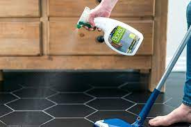 the best tile cleaners for the kitchen