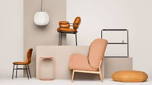 1970S Interior Design Simple Fogia Launches Furniture Collection That Pays Homage To The 48s