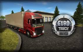 تحميل لعبة يورو قيادة الشاحنات Euro Truck Driver v1.5.0 مهكرة (اموال غير  محدوودة) اخر اصدار - android top news