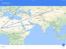 how to measure distance in google maps for ios  cult of mac