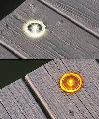 marine grade solar dock lights. 4 pack solar dock dots marker lights marine grade