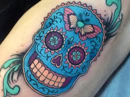 New School Tattoos Origins Styles And Artists Tattoodo