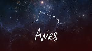Aries Horoscope for October 2020 ...