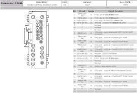 2008 ford f250 radio wiring diagram wiring diagrams and schematics 2007 factory wiring diagram re ford f150 forum munity