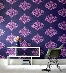 Impressive Wallpaper Designs Home Within Designs