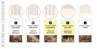 Wig Color Chart Codes What Do Wig Color Codes Mean Lets Figure It Out