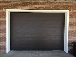 flush panel garage doorExpert Overhead Doors  Expert Overhead Doors New Garage Doors
