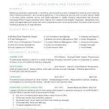 Job Description Template Word Amazing Hotel Public Relations Coordinator Job Description Best Operations
