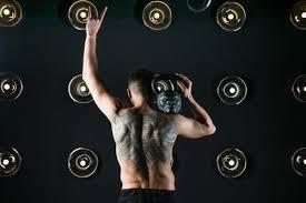 <b>Iron</b> Head, <b>спортивный инвентарь</b> и оборудование, ул. Байзакова ...