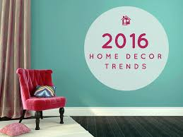 Small Picture Nice New Home Decorating Trends 2016 Top Design Ideas For You 3084