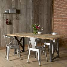 gorgeus reclaimed wood round dining table and chairs of dining tables reclaimed wood unique chair coffee
