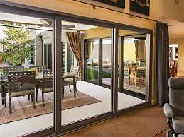 a large moving glass milgard patio window milgard patio doors los angeles
