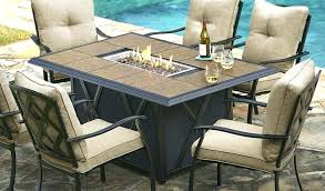 fire pit dining table fire pit dining table set fire pit dining table set unique fire