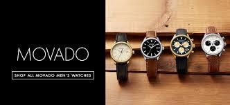 movado watches macy s movado shop all movado men s watches
