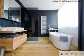 Small Picture Modern Bathroom Design Trends 2015