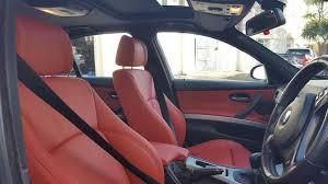 custom made seat covers italian automotive leather