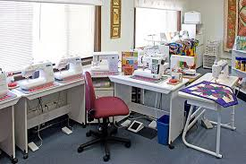 The Sewing Center of Santa Fe Sewing Furniture