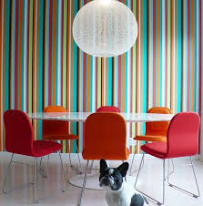 colorful dining room sets. Dining Room Chairs Living Ideas Installation Examples Decode Sustainable Fashion 70s Colorful Sets