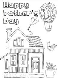 Print it out on one piece of paper, then fold it up into an adorable mini book for dad! Free Printable Father S Day Cards Some You Can Color