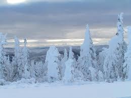 Winter Wonderlands Americas Most Beautiful Snow Scenes